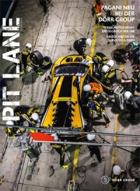 PIT-LANE Magazin November 2017